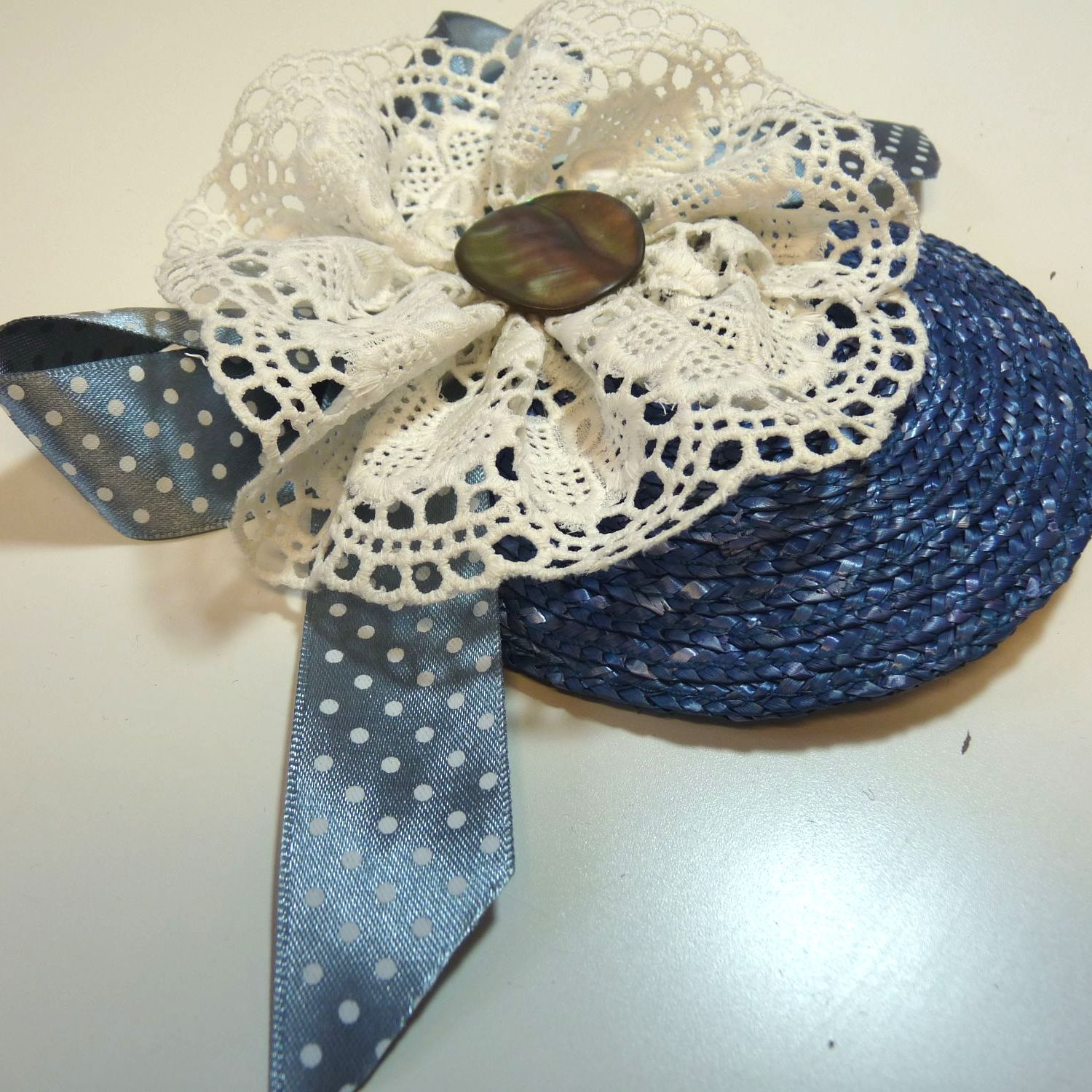 hen party fascinator 3