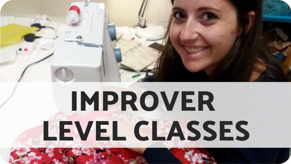 Level 2. Improver (improving beginner)
