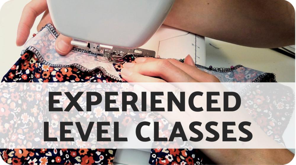 Level 4: Experienced