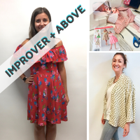 Patterns To Perfection: Sew Your Own Clothes Course
