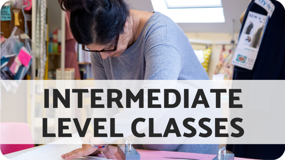 Level 3: Intermediate