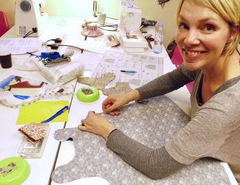 Stitch Classes at Sew In Brighton - Hove - Sussex copy