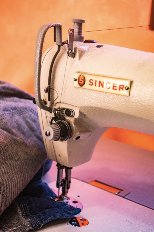 Tips for sewing with denim brighton 3
