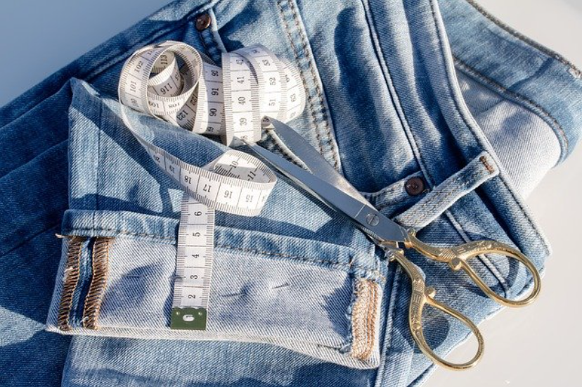 Tips for sewing with denim brighton 5