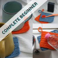 Crochet for Complete Beginners