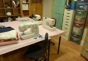Sewing Lounge 2
