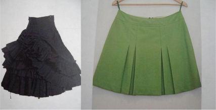 Emily Skirts