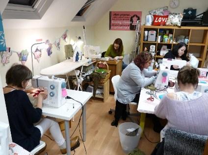 weekend workshop winter 2011