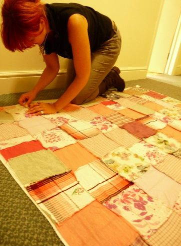 amanda hodgson quilt making at stitch evenings