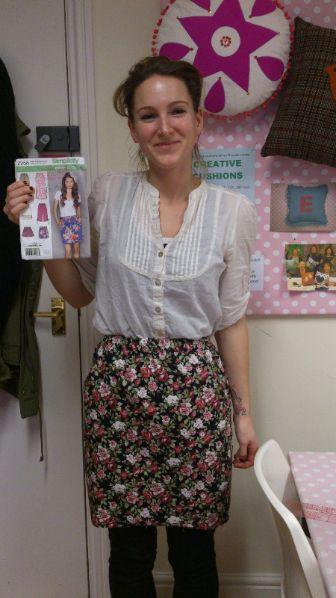 rachaels skirt1