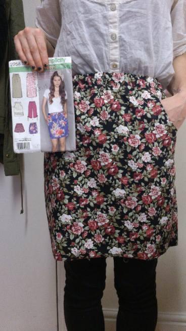 rachaels skirt2