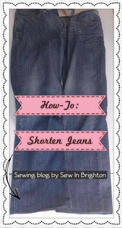 ShortenJeans