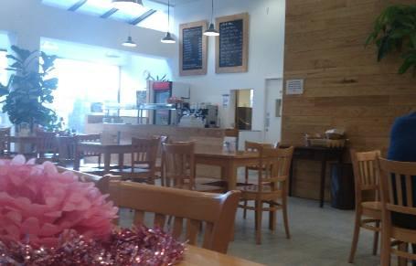 Brighthelm Cafe