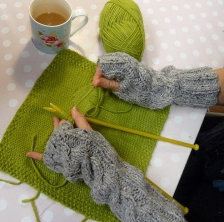 Free Knitting Patterns You Can Use In Our Knitting Classes