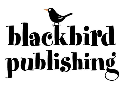 Blackbird Publishing banner logo