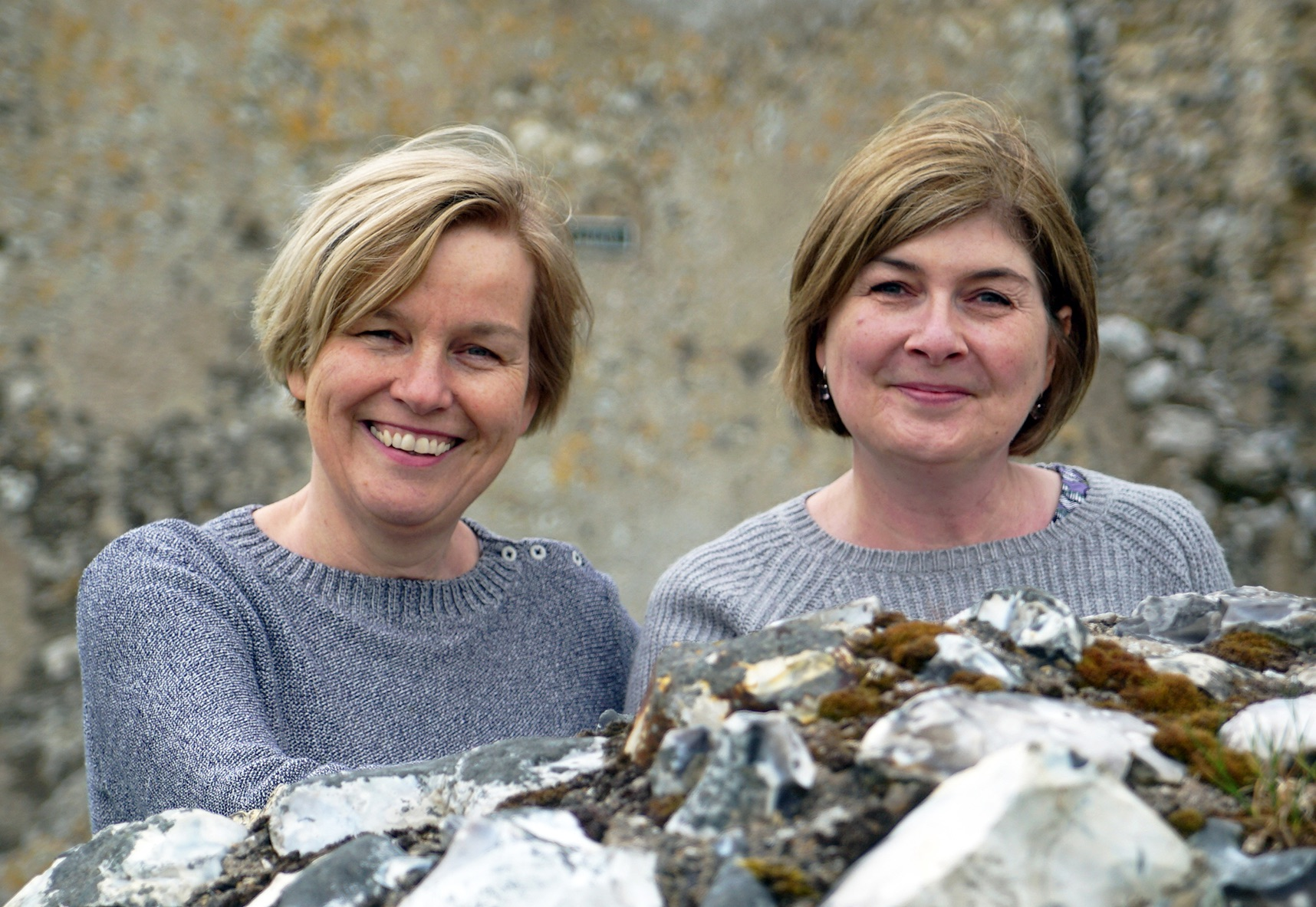 Blackbird Publishing Stephanie Strickland and Jane Yorke
