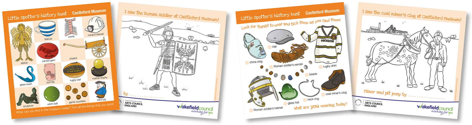 Blackbird Publishing  Young Chidlren's Spotting Activity  Sheets