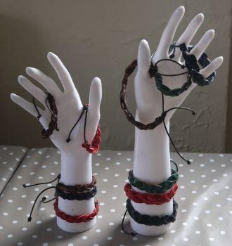 ol bracelets