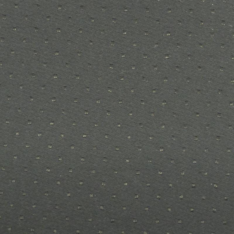 Spot broche coutil - Black