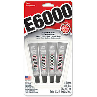 E6000 minis