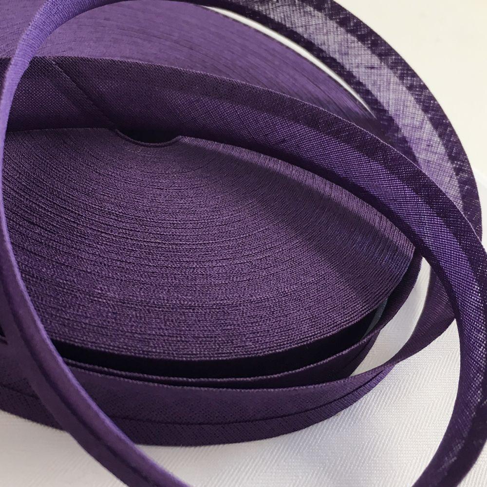 Bias binding 16mm cotton