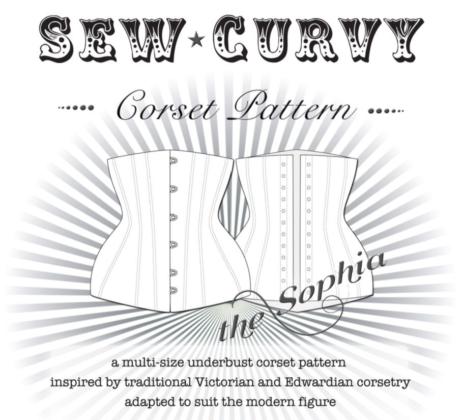 Corset Patterns
