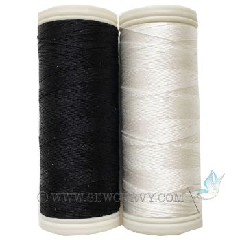 Seta Real fine silk thread