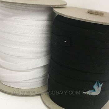 10mm herringbone tape - whole roll