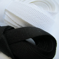 Cotton twill tape - 15mm