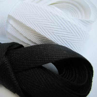 Cotton twill tape - 15mm