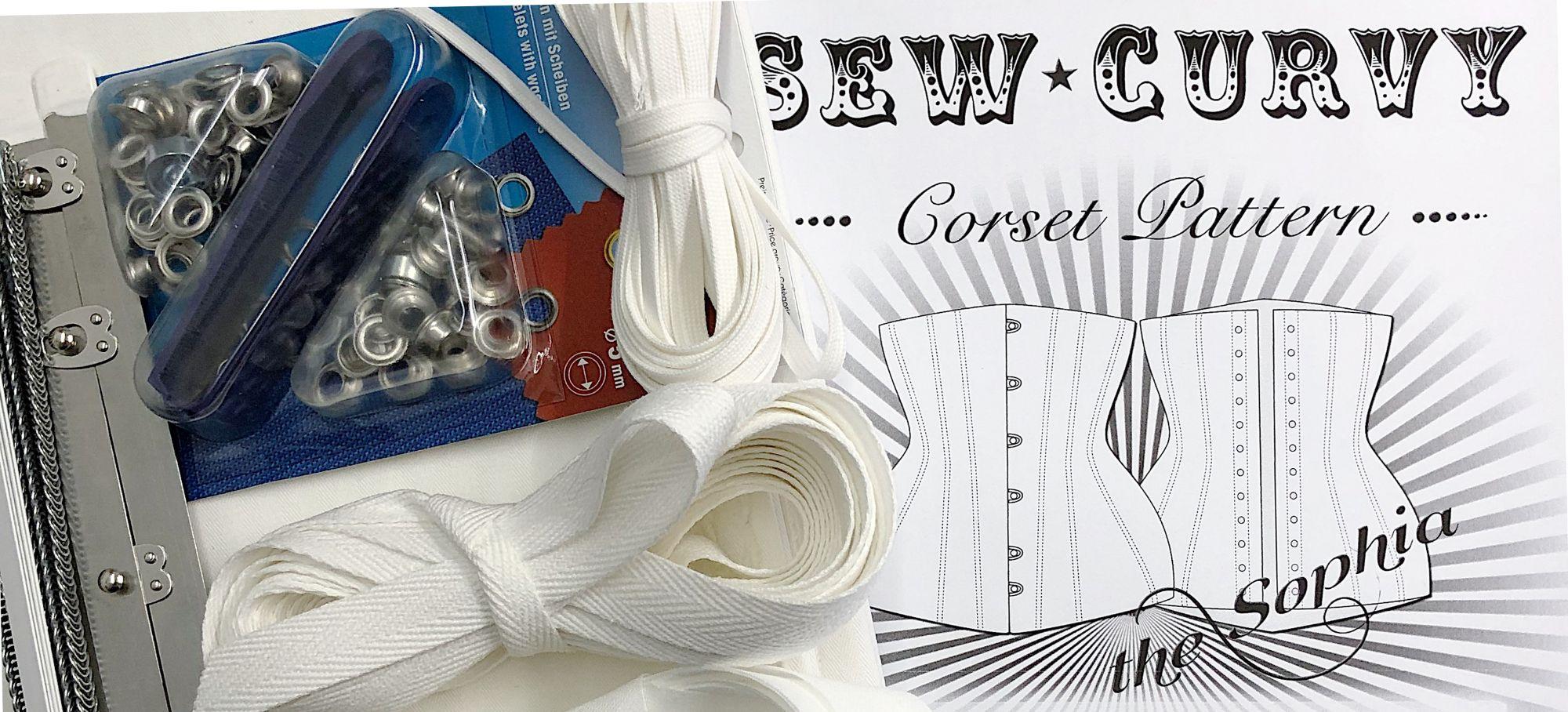 corset kits