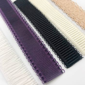 Strap elastic for lingerie