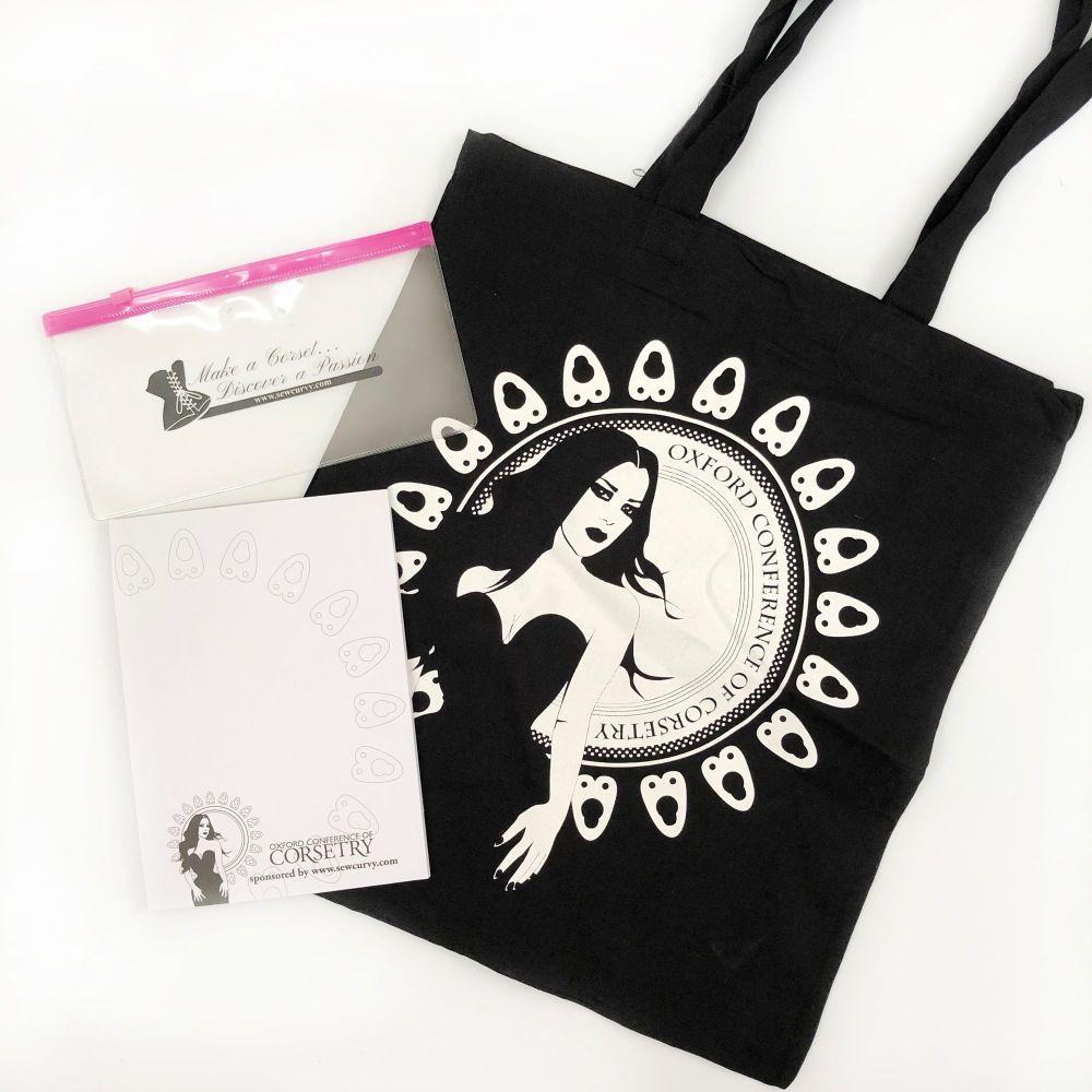 Designer bag set