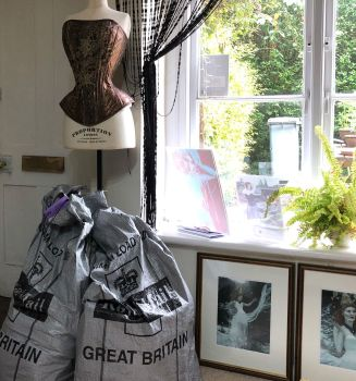 sewcurvyblog mailing corset supplies