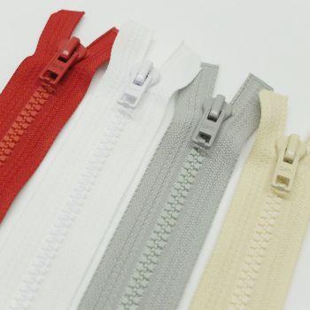 Sturdy Zippers 30cm