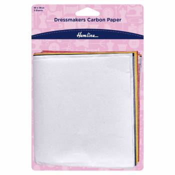 Dressmakers Carbon - large