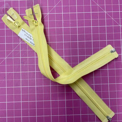 BB224 yellow zips