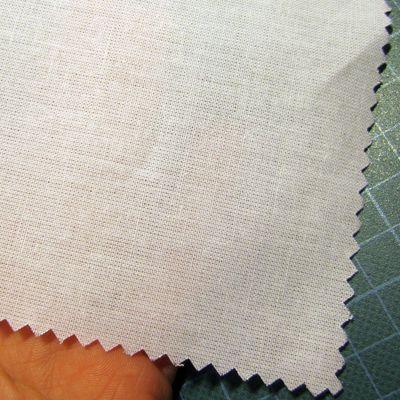 70cm Cotton canvas interlining