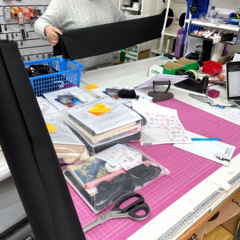 corsetry supplies at sew curvy