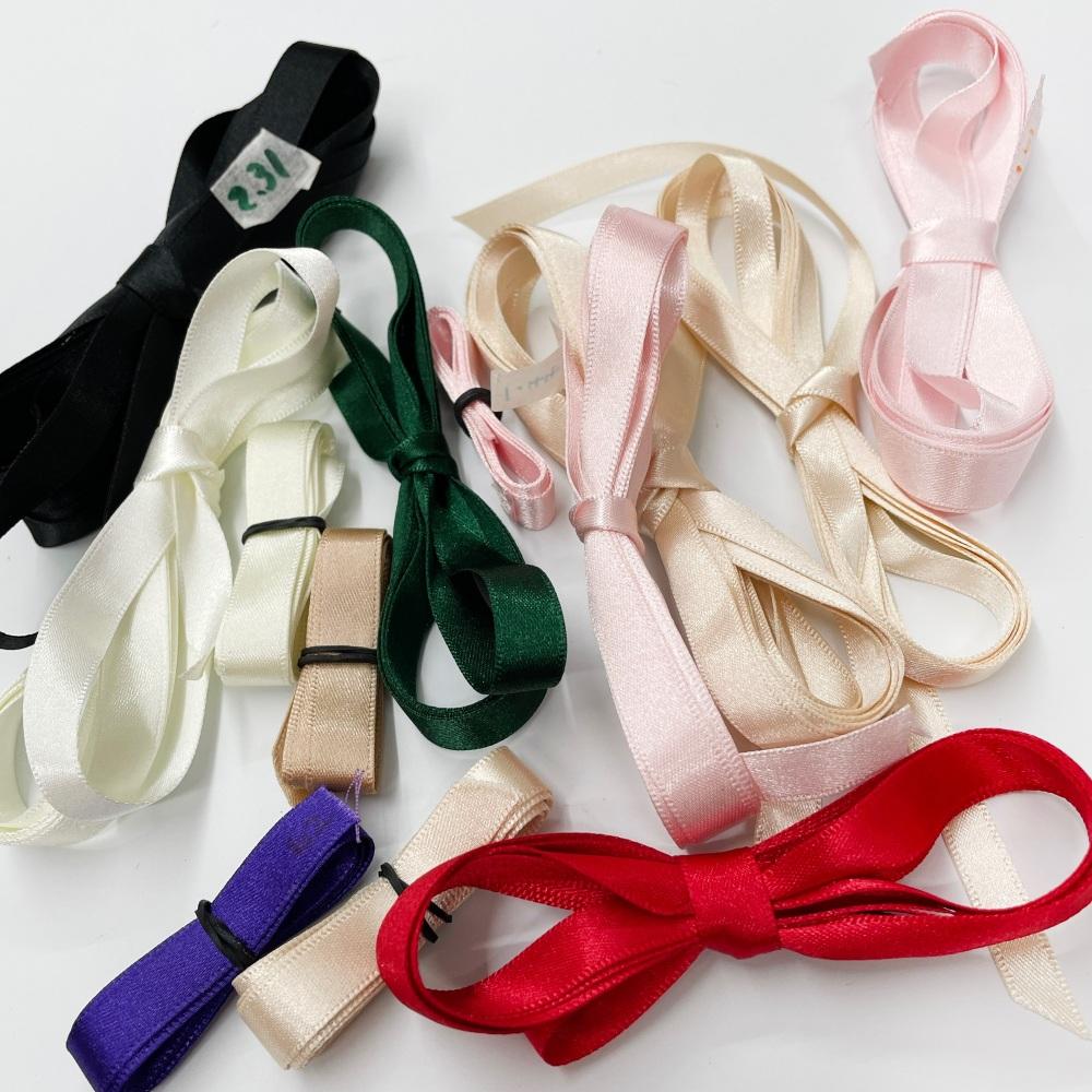 Ribbon remnants bargain bundle