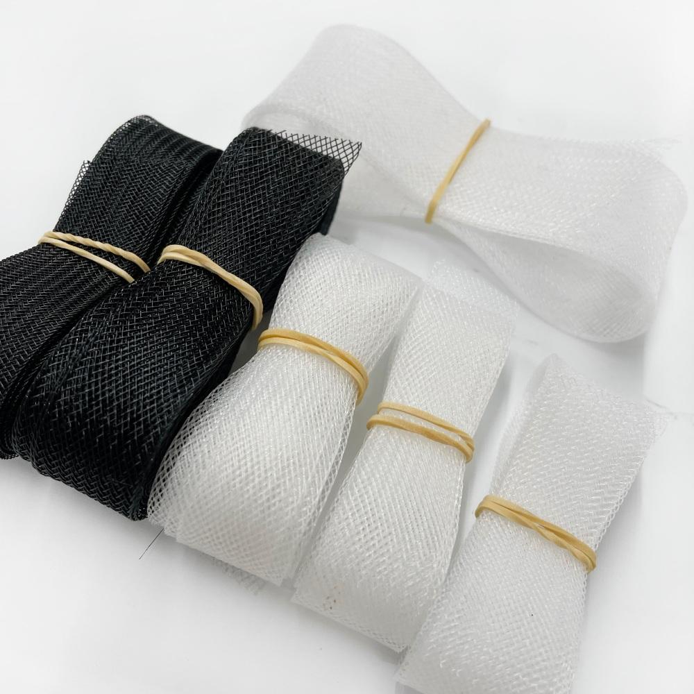 Horsehair braid bundle