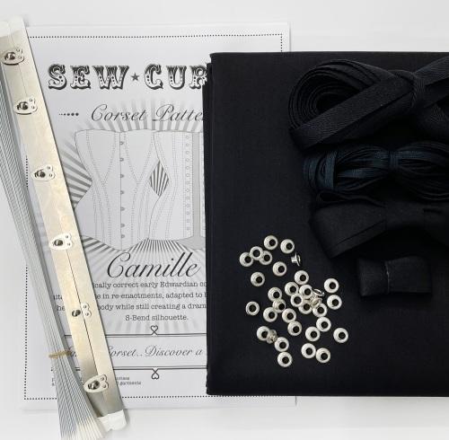 Edwardian Corset Kit
