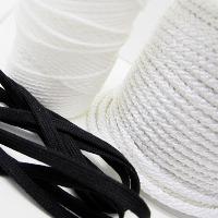 Lacing & cords