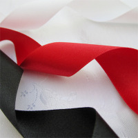Ribbon - 25mm double satin