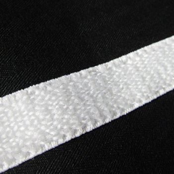 Plush elastic 19mm