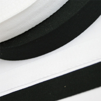 Cotton twill tape - 25mm