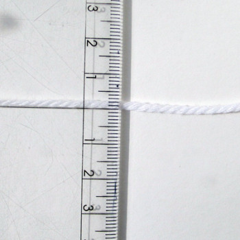 Piping Cord - various sizes