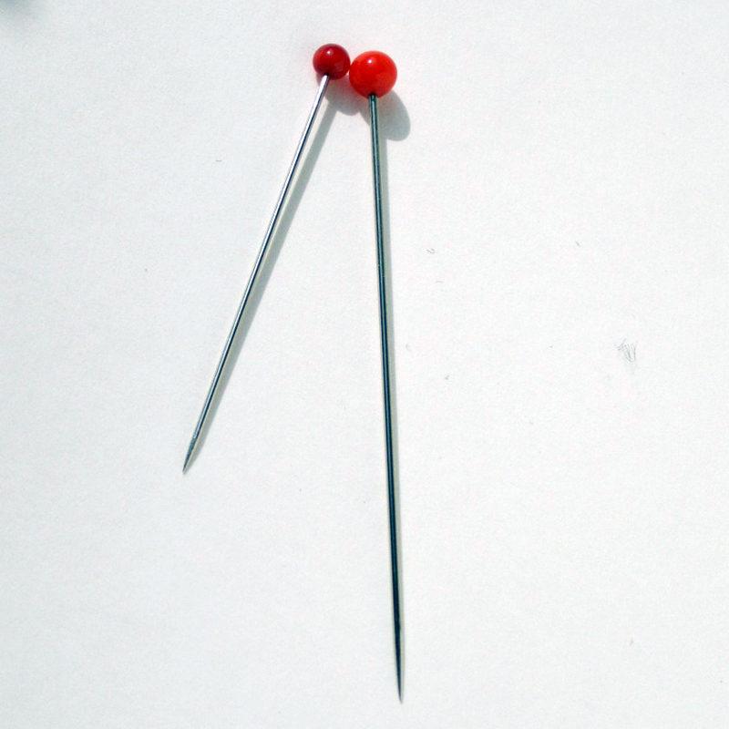 pin compare