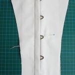 corset busk