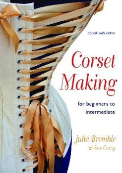 Corset Making e-Book
